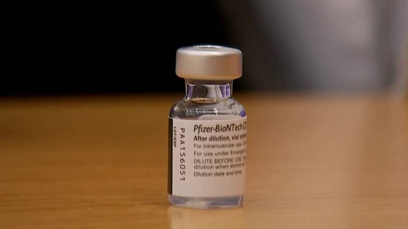 Dr. Costi Sifri with UVA Health says multiple doses of Pfizer and Moderna vaccines are likely.