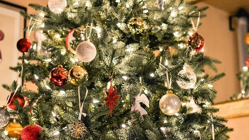 More families will stay home for the holidays- which may mean diving into more decorating and...