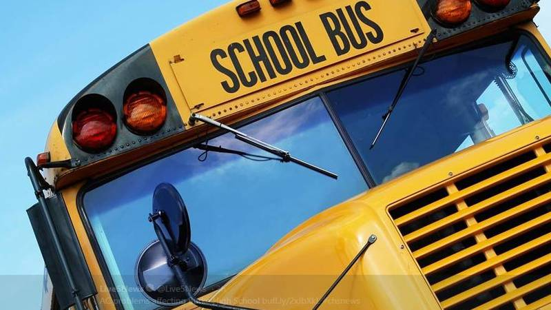 The school system says all students who need transportation will have it, even if parents don't...