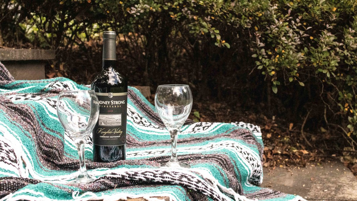 Wind down the week at Lewis Ginter Botanical Garden! Win two tickets and a bottle of wine to...