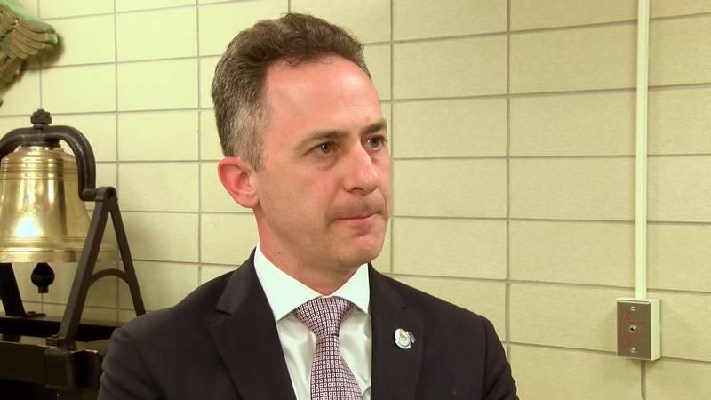 RPS superintendent Jason Kamras (Source: NBC12)