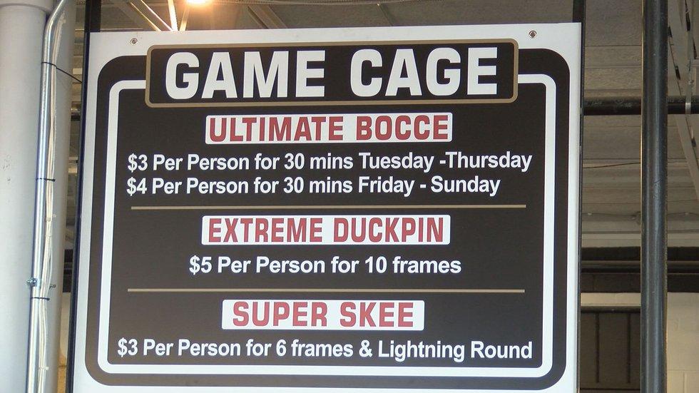 Game pricing for Slingshot social