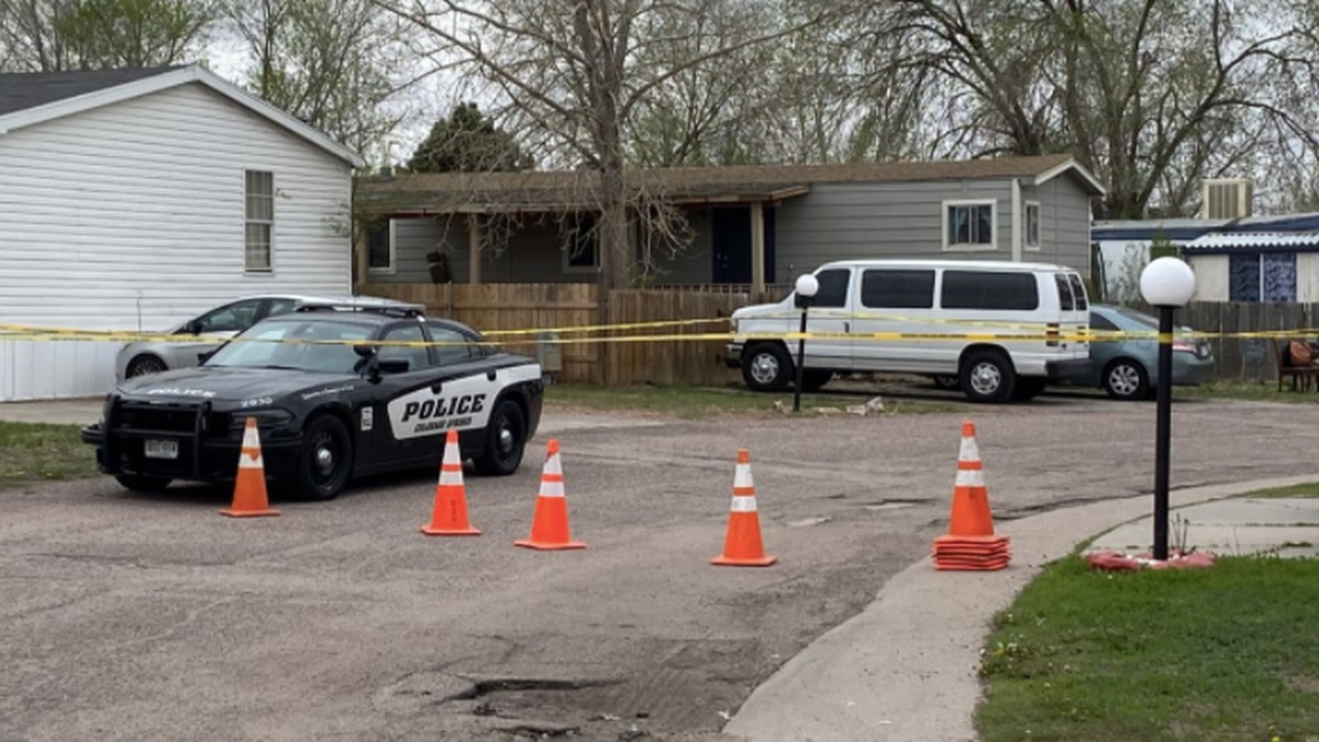 Six people were gunned down during at birthday party on May 9. 2021. Police say the shooter,...