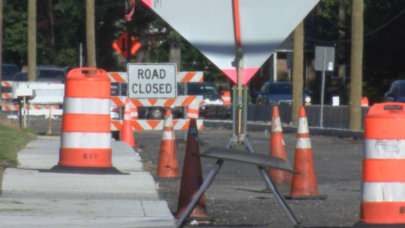 For nearly three years the city has been trying to improve safety along Forest Hill Ave by...