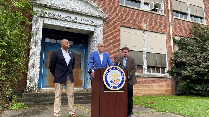 School sold to $1 to developer to renovate, build affordable housing units.