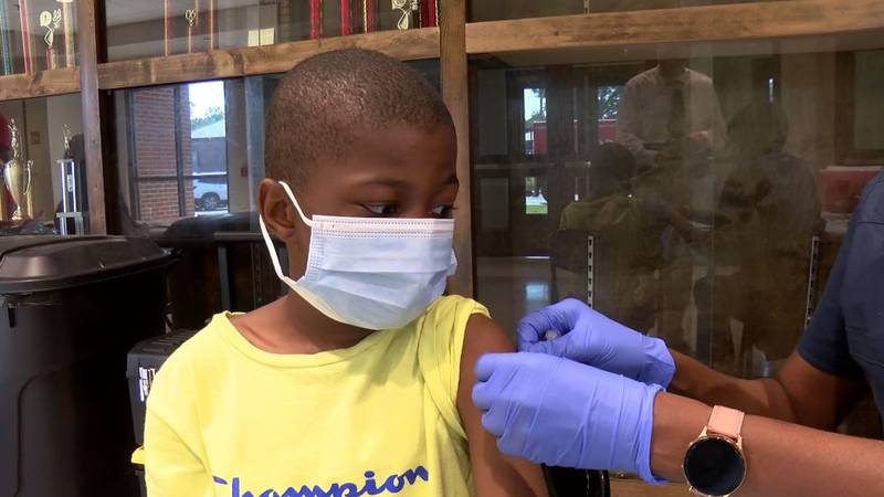 Richmond-area doctors and hospitals do worry they will see more pediatric hospitalizations in...