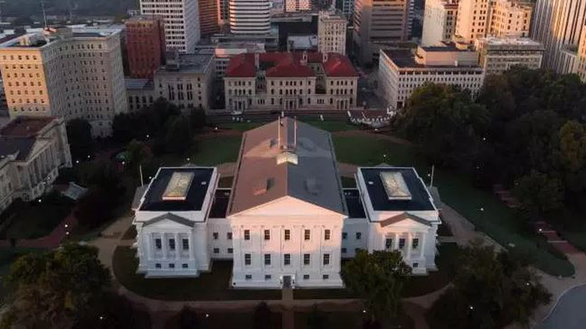 The General Assembly session begins this week in Richmond.