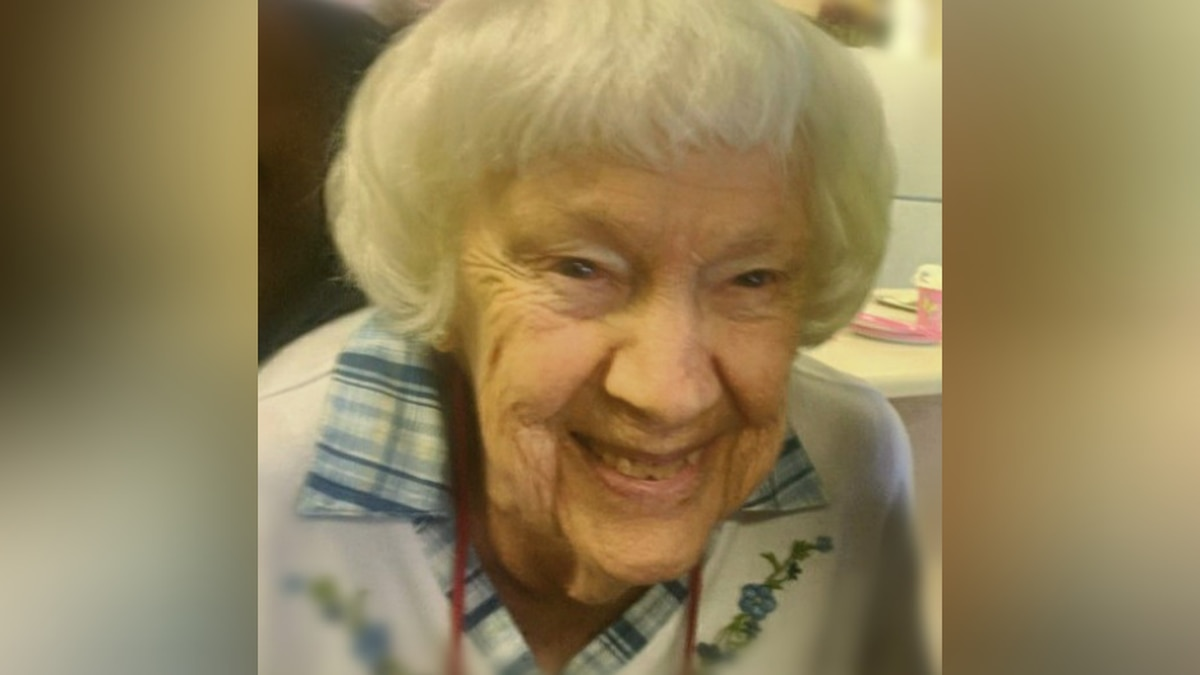 Arlyne Boone turned 100 years old on Saturday, Aug. 29.