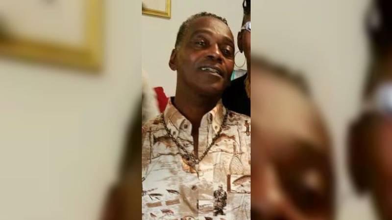 "Randolph Reginald ""Reggie"" Carter (Source: Middlesex County Sheriff's Office)"