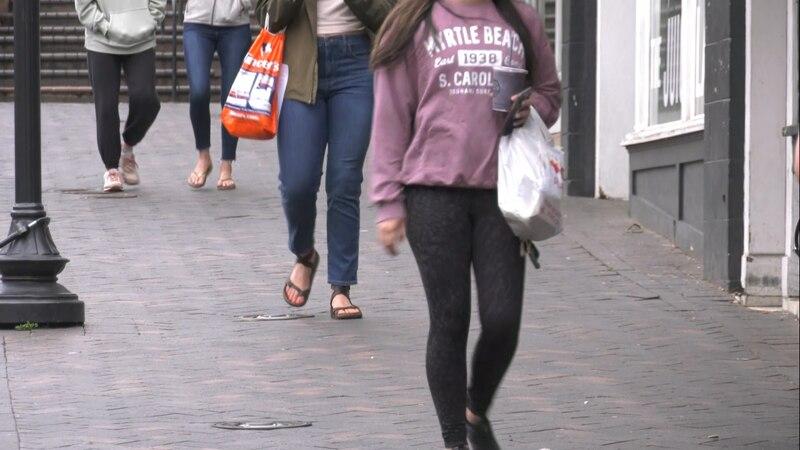 UVA students