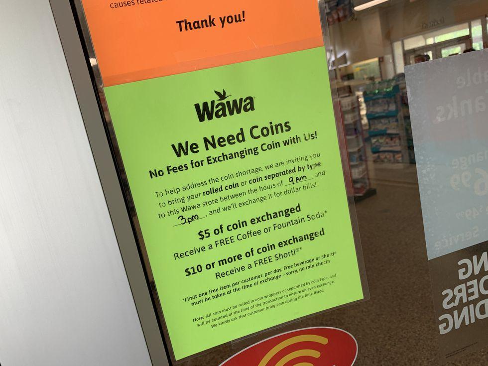 Wava offering rewards for coin exchange