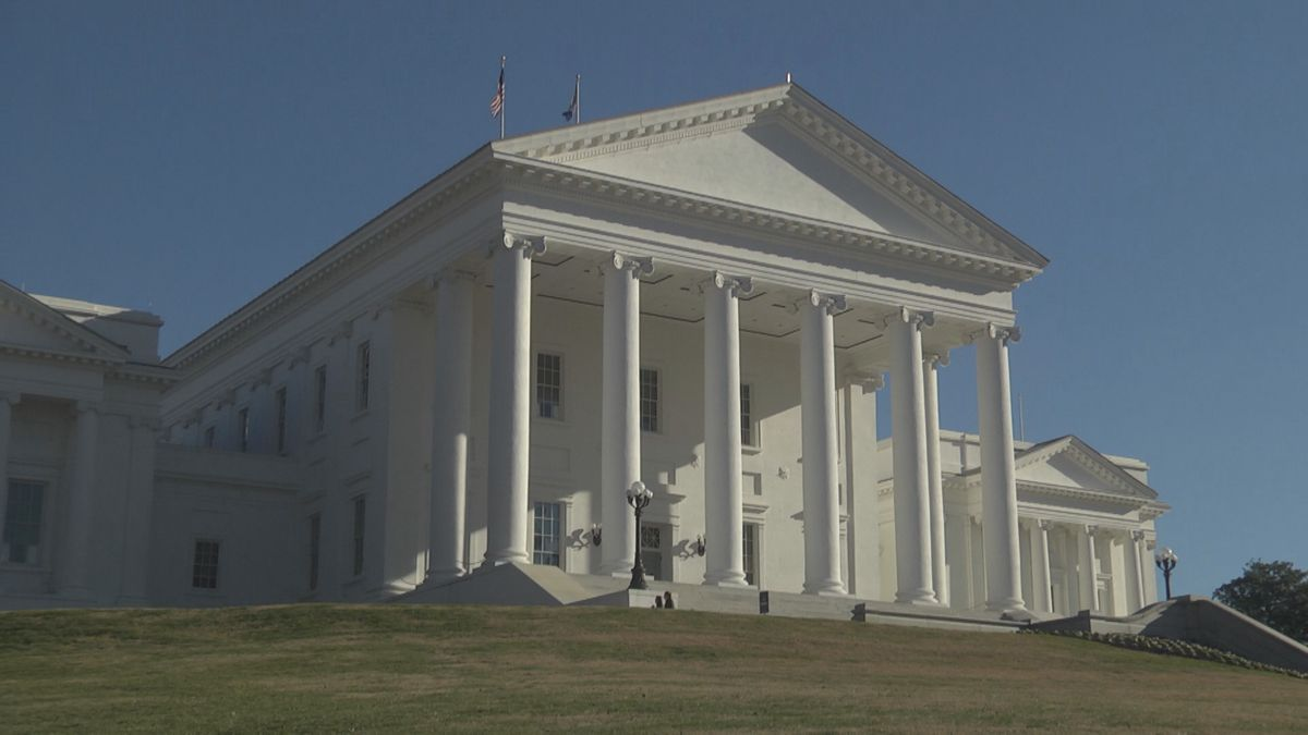 Virginia's General Assembly will meet for a special session in August to discuss police reform.