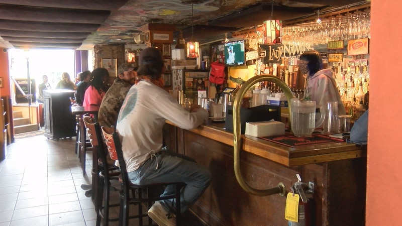 Local business owners prepare for slow summer even with easing restrictions