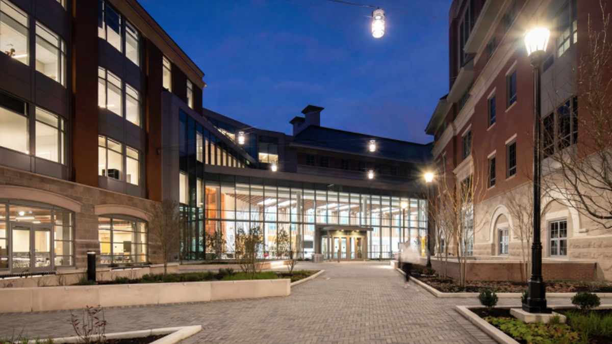 VCU's College of Engineering will unveil its newest building on Feb. 3. The facility includes...