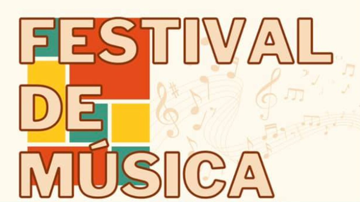 The festival will be in July.