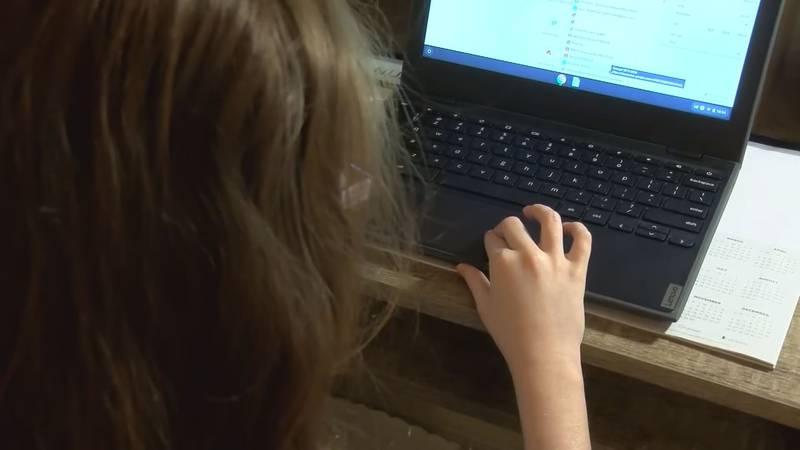 Richmond public schools launches virtual start