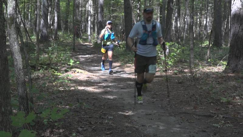 The hikes will be led by the Bike Walk RVA team during the Trailblazer event, and each hike...