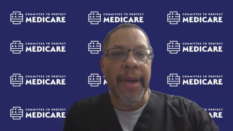 Dr. Michael Williams, director of UVA's Center for Health Policy, explains why he supports paid...