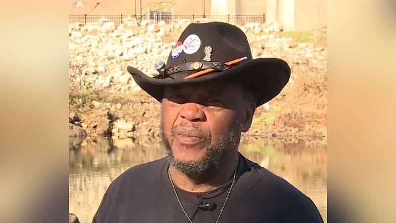Willie Noise's relatives have concerns about an altercation at the river that claimed his life.