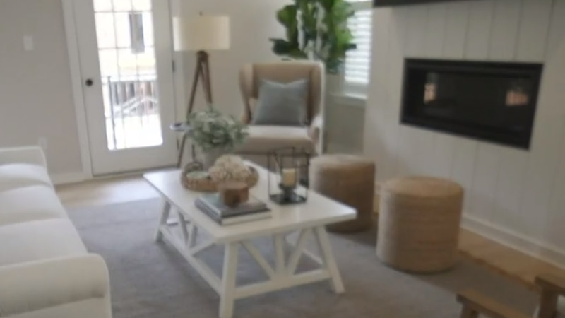 St. Jude Dream Home Giveaway.