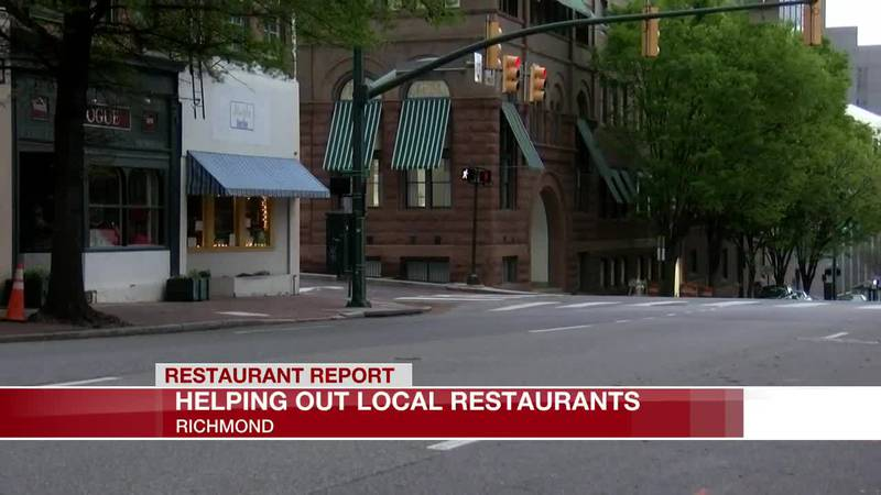 Three restaurants open for business this weekend!