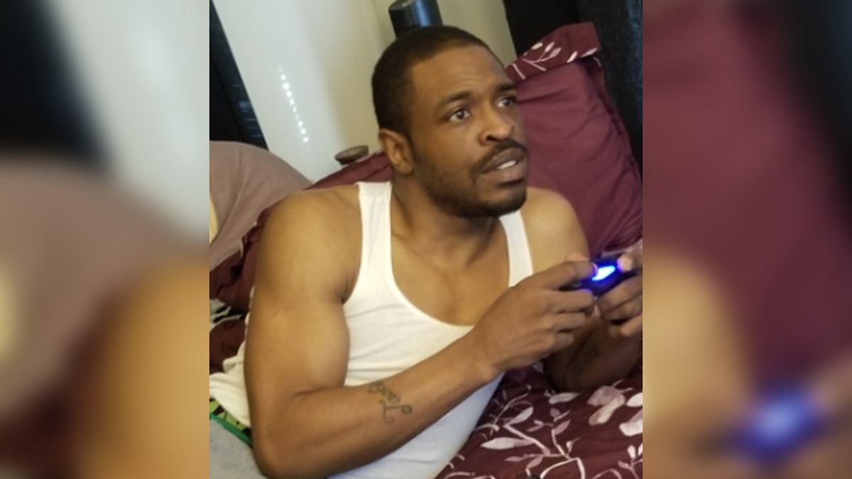 Darnell Demond Kerns, 32, of Prince William, was last seen at his home in the Woodbridge area