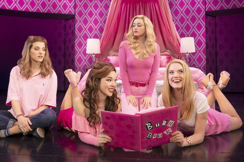"""Broadway in Richmond is returning for the 2021-22 season with """"Mean Girls"""" added to the schedule."""