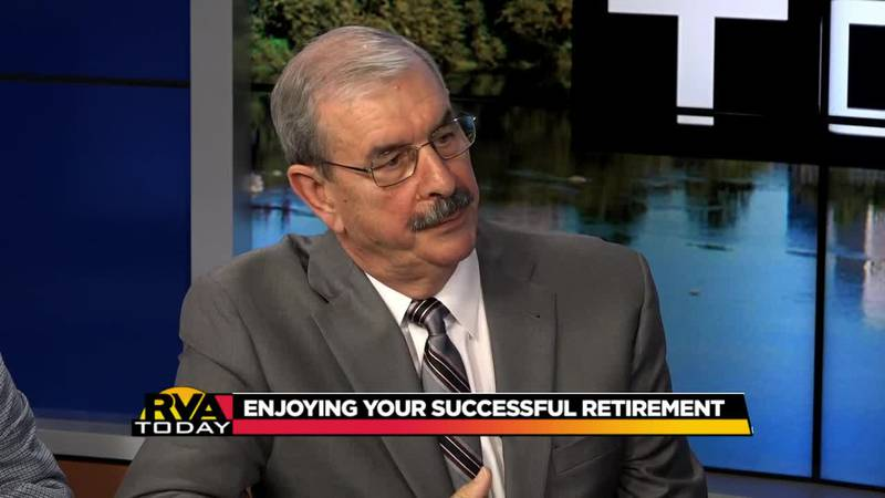 Enjoying your successful retirement