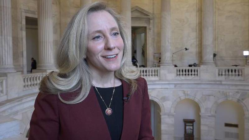 Rep. Abigail Spanberger introduced the Stop STUPIDITY Act, which would automatically renew...