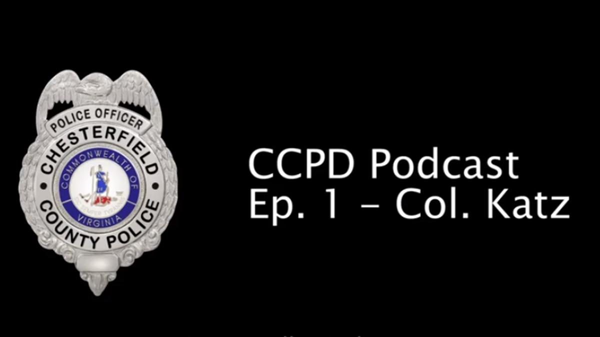 CCPD Podcast