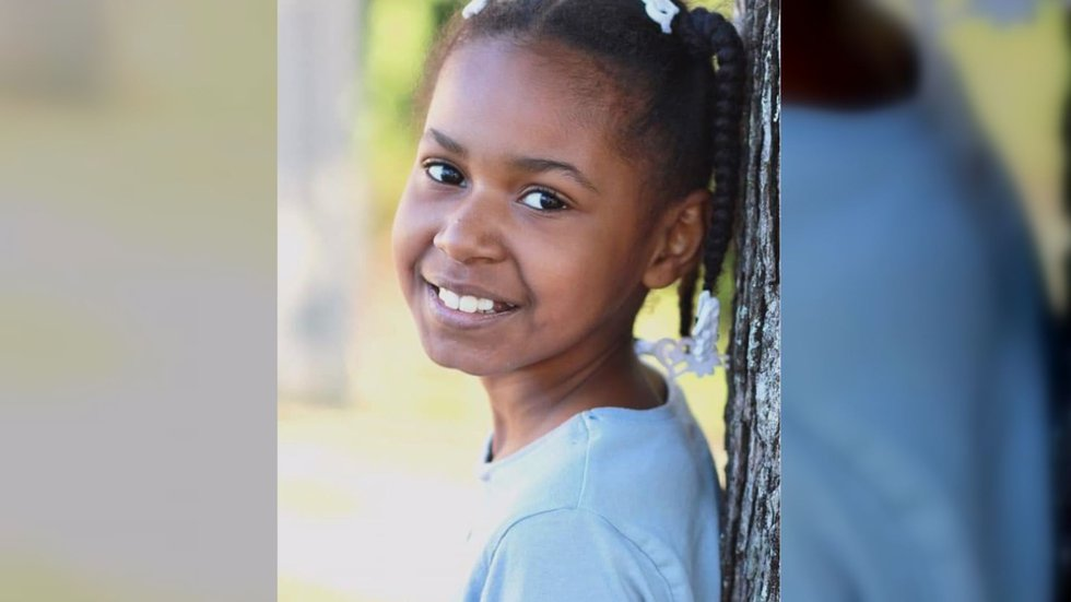 9 year old shot and killed almost a year ago today.