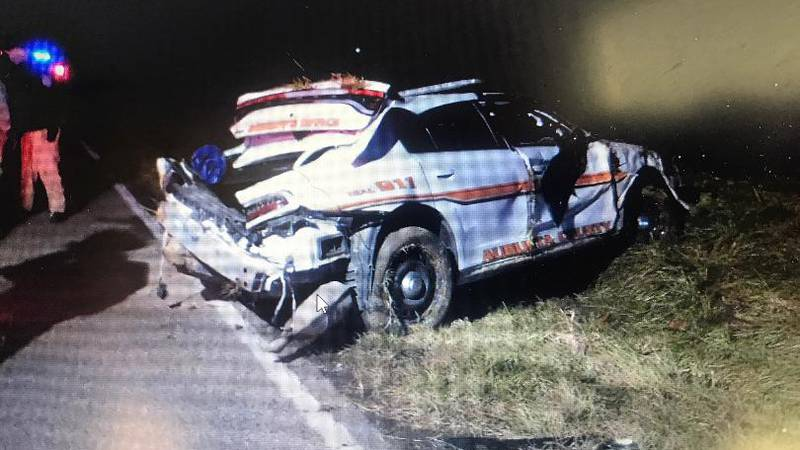 Augusta County deputy charged with reckless driving for speeding responding to a call, which...