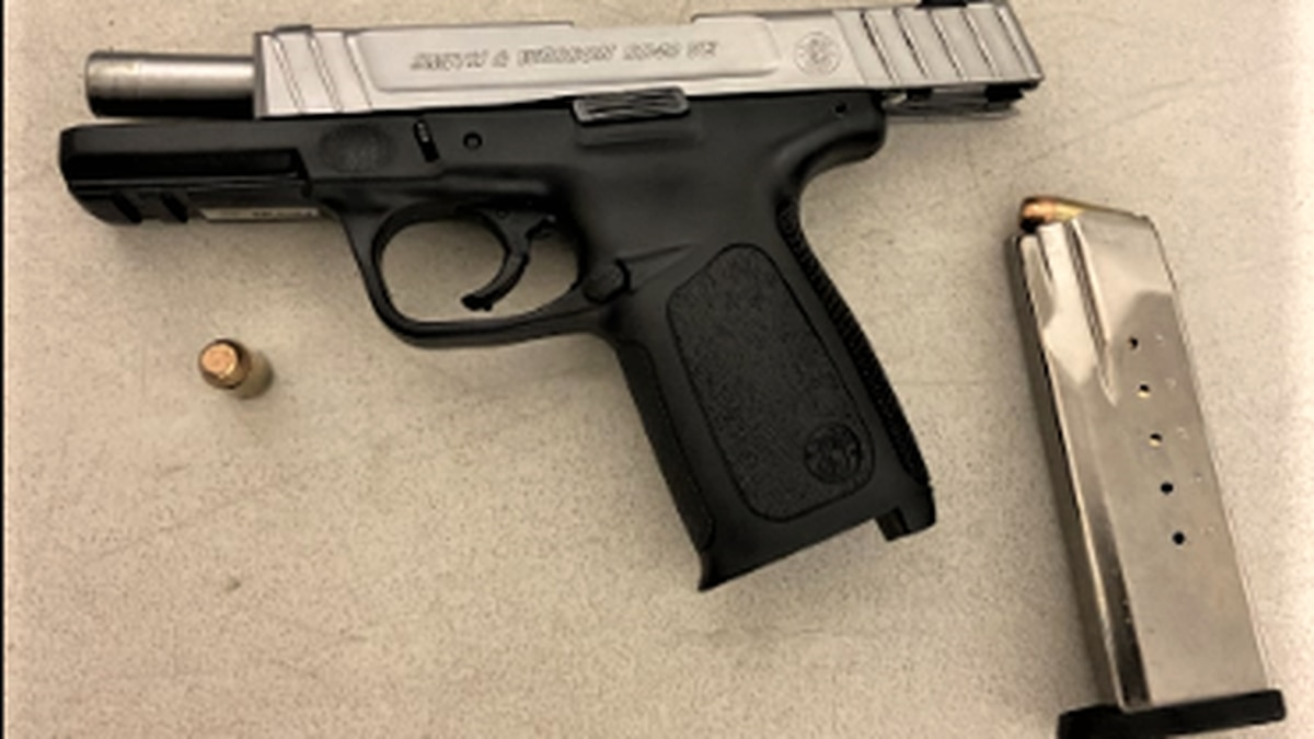 On Friday, June 18, a Kentucky man attempted to board a plane armed with a loaded firearm...