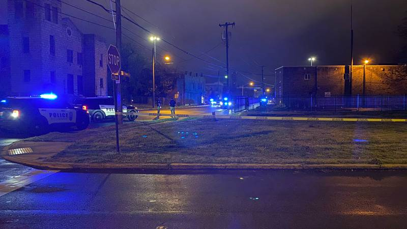 Richmond Police investigating a fatal shooting after an argument in a convenience store.