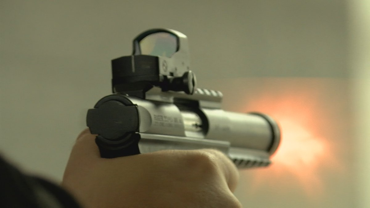 """Neighbors frustrated after new Nokomis gun range causes the to hear """"constant gunfire"""""""