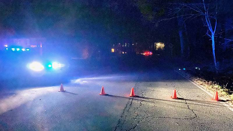 Hanover deputies are investigating after a man was shot and killed.