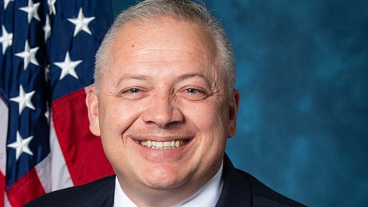Congressman Denver Riggleman has been named to the House GOP Leader's China Task Force.