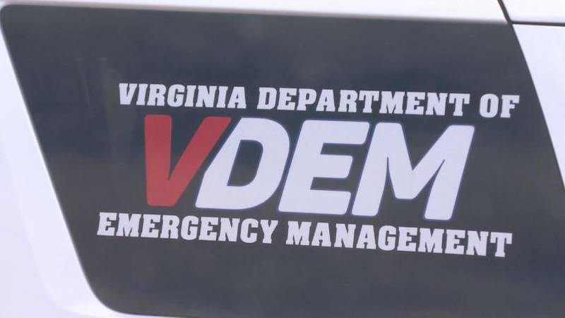 he Virginia Department of Emergency Management (VDEM) announced Friday that the Commonwealth...