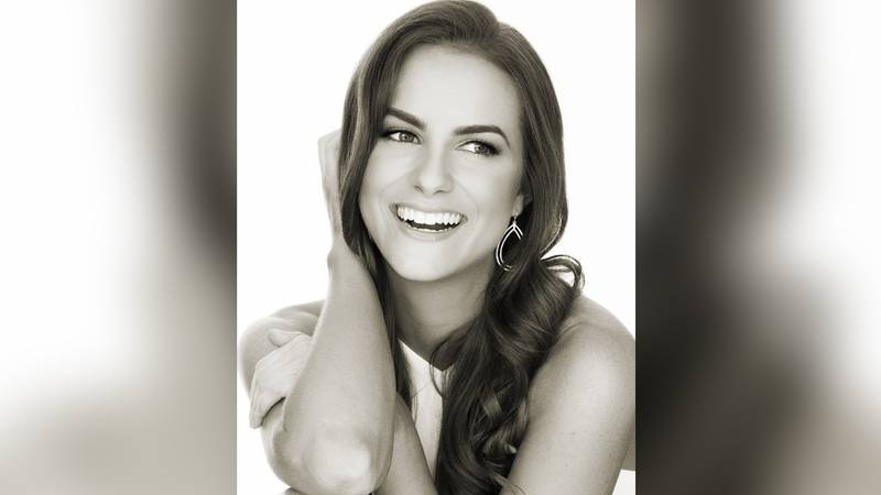 Camille Schrier, 24, Miss Virginia, has been crowned Miss America 2020.