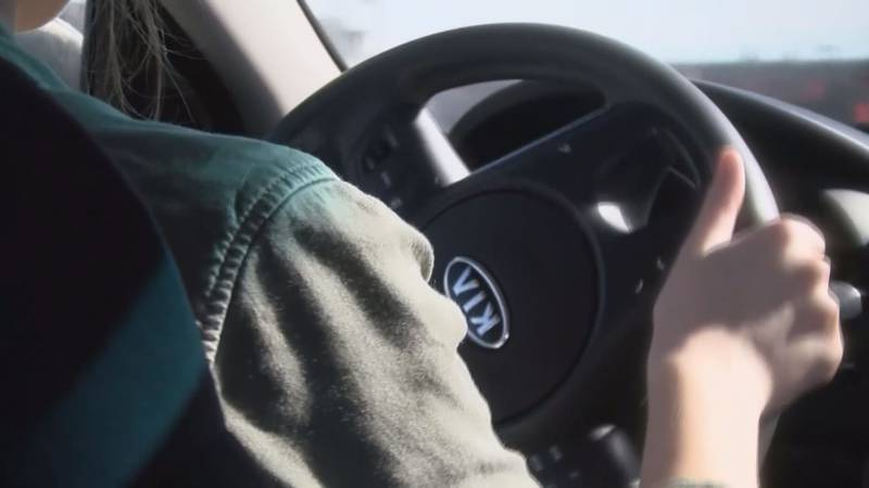 Now, drivers can also indicate whether someone who regularly rides with them has communications...