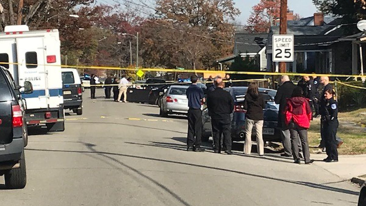 The Richmond Police Department is investigating a deadly shooting in the city's southside.