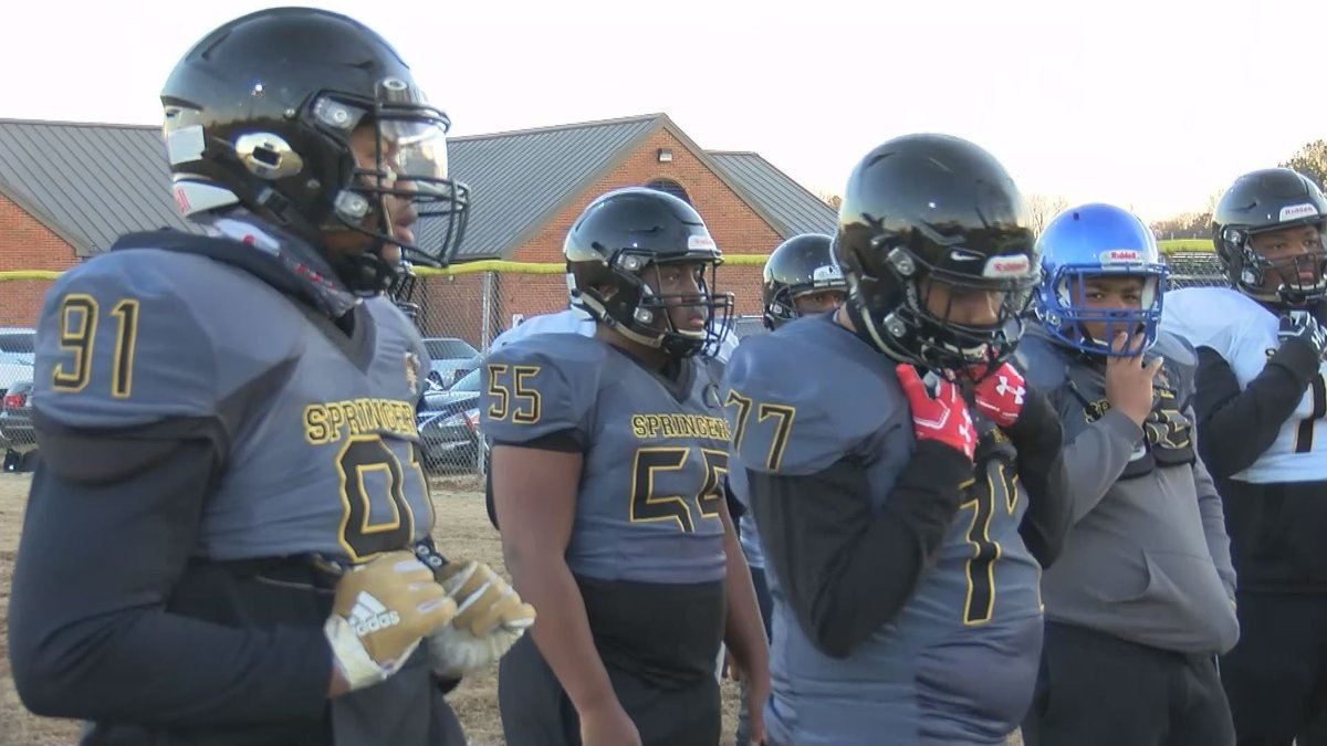 Highland Springs saw its streak of four consecutive state titles snapped in 2019. Now the...
