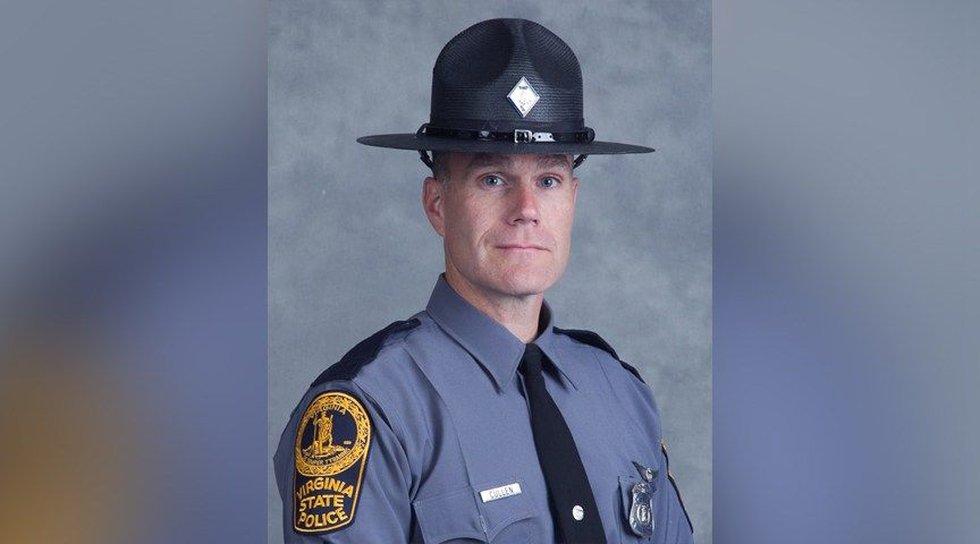 Lt. H. Jay Cullen (Source: VA State Police)