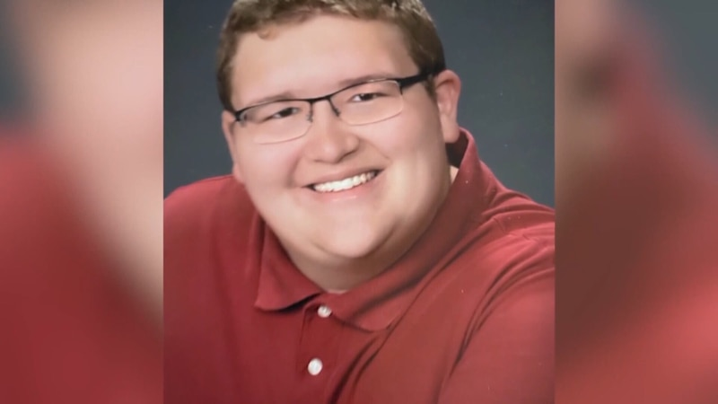 Adam Oakes' family starts a new nonprofit to help high school seniors with their transition to...
