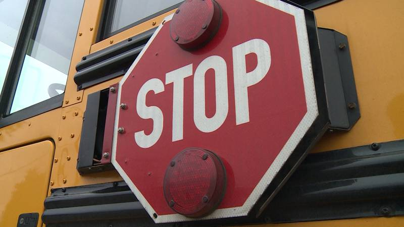 In Henrico County, students and parents may experience a longer wait time for the school bus.