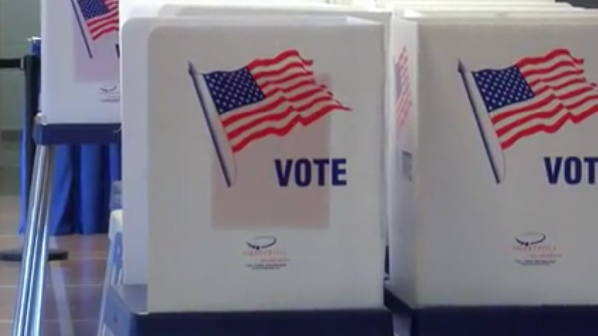 Last day of early voting; what you need to know