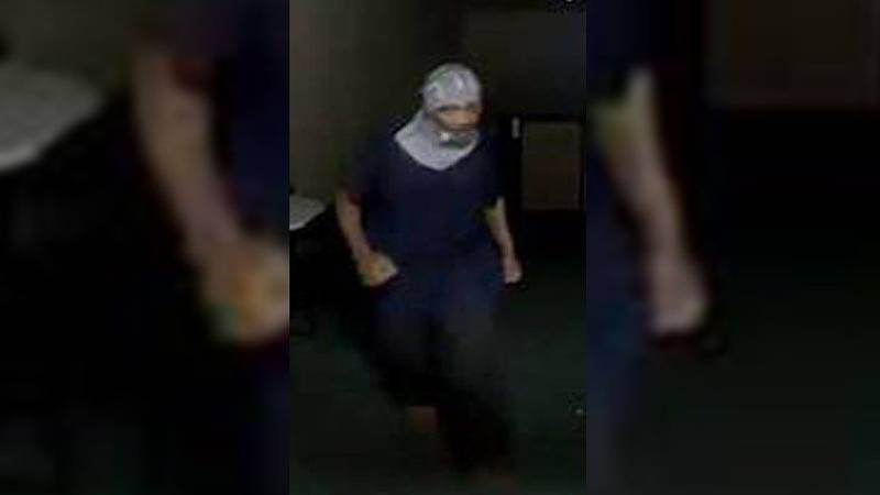 Richmond police search for suspect accused of breaking into two businesses. (Source: Richmond...