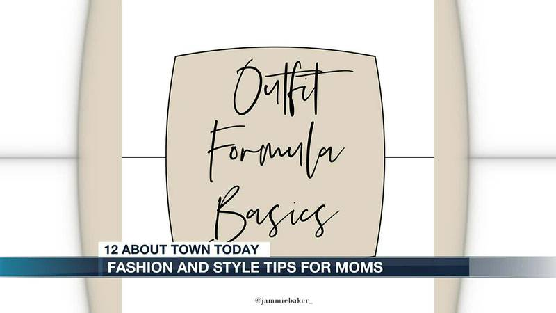 Fashion and Style tips for moms