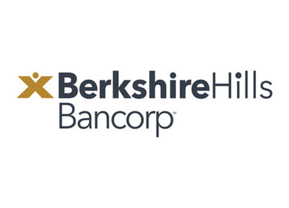 (PRNewsfoto/Berkshire Hills Bancorp, Inc.)