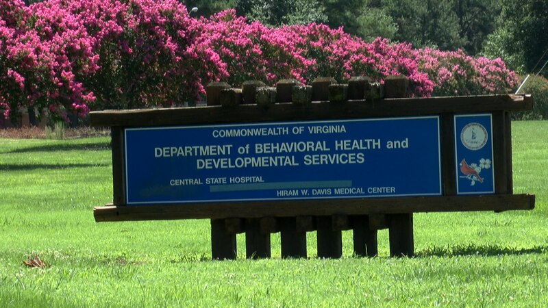 Central State Hospital is one of five state mental health hospitals temporarily halting...